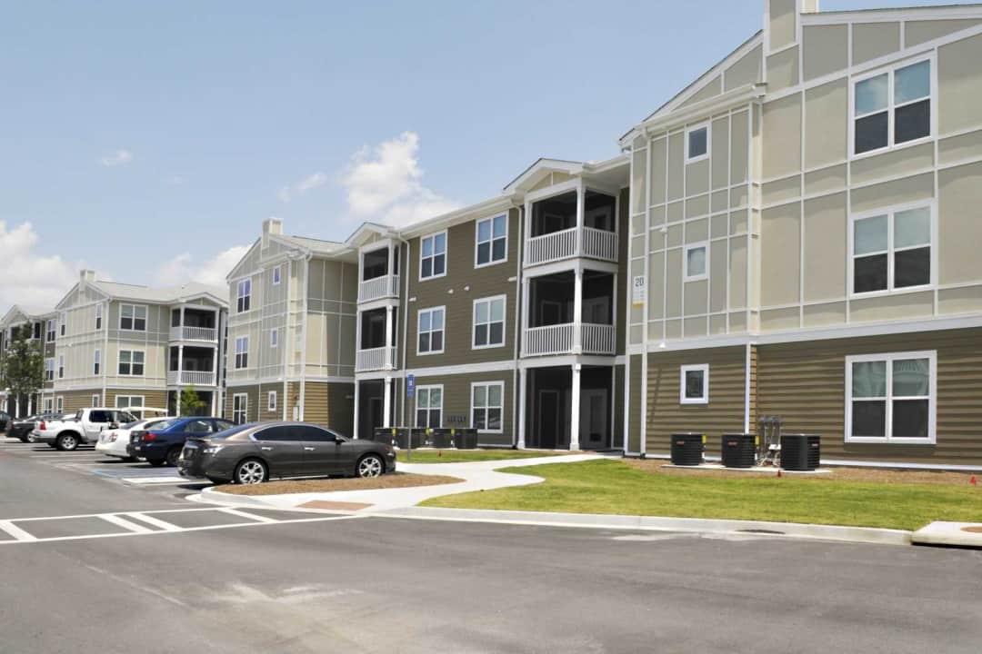 Latitude At Godley Station 1502 Benton Blvd Pooler Ga Apartments For Rent Rent Com