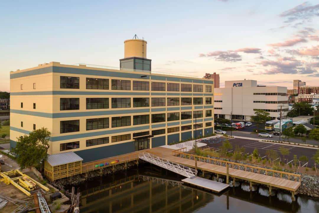The Roebuck 519 Front St Norfolk Va Apartments For Rent Rent Com
