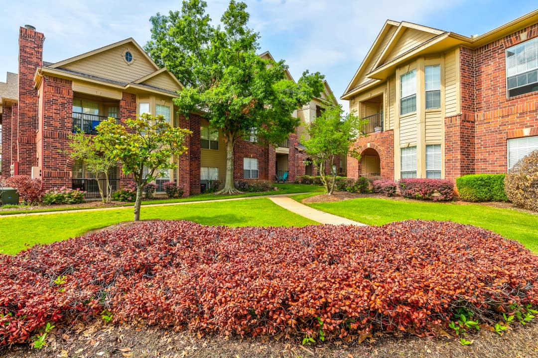 The Park At Memorial 4201 W Memorial Rd Oklahoma City Ok Apartments For Rent Rent Com