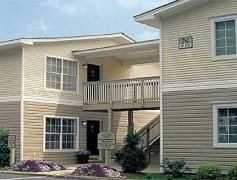 Welcome Home to Brentwood Creek Apartments