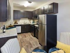 Avalon Peaks Kitchen