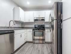 Renovated 2x2 Kitchen