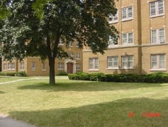 Beautiful Two Bedroom Apartments with HEAT included!