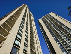 The Towers at Longfellow Apartments