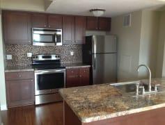 Newly updated Leland kitchen!