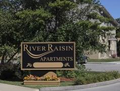 River Raisin Apartments