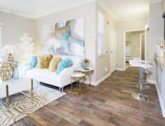 Pevensy Living Room