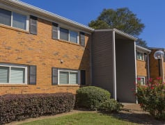 Beechwood Terrace Apartments - Antioch, TN