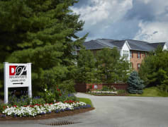 Welcome to Devlin's Pointe Apartments in the North Hills of Pittsburgh, PA, Hampton School District