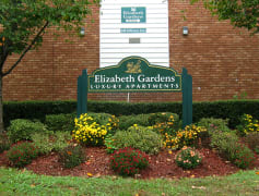 Elizabeth Gardens Welcome