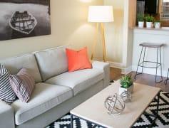 Fresh, Modern Homes