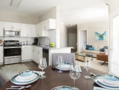 Upgrade Your Lifestyle in Bright and Spacious Apartment Homes