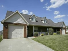 3 BDR Townhome