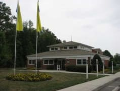 Leasing Office/Clubhouse