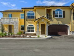 Attached 2 Car Garages Included!