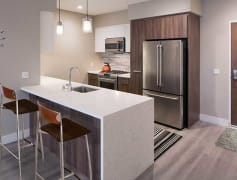Signature Collection Home - Kitchen