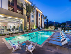 Brand new Areum Apartments offer boutique style amenities