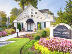 Located in the Buckhead neighborhood, minutes from downtown Atlanta