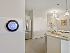 Interior - Now featuring Nest Thermostats!