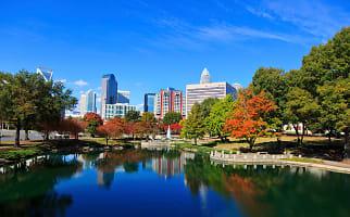 Charlotte Neighborhoods: A Guide