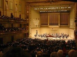 Turn Up the Music Scene in Boston