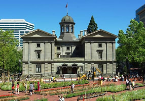 Top 5 Free Things to Do in Downtown Portland