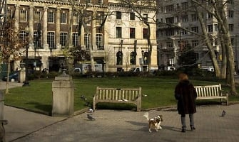 The Best Philadelphia Neighborhoods For Dog Parks