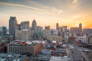 Where are the Cheapest Apartments Near the Best Schools in Detroit?