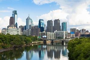 The 25 Most Popular Apartments in Philadelphia