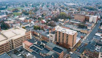 10 Places Near Philadelphia Where You Should Call Home