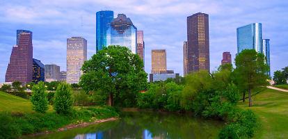 Houston Neighborhoods: A Guide