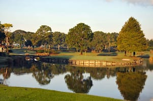 4 Orlando Golf Courses You Need to Try This Fall