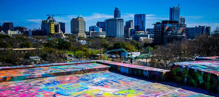 The 5 Most Popular Austin Neighborhoods for Renters