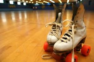 Best Skating Rinks in Baltimore