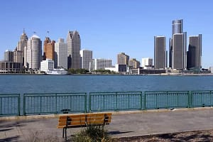 Detroit Neighborhoods: A Guide