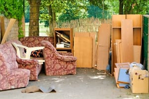 Where to Donate Clothing and Furniture in Dallas