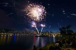 Celebrate New Year's Eve in Portland