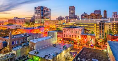 The 5 Most Popular Memphis Neighborhoods for Renters