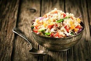 Best Vegetarian Restaurants in California