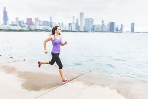 Best Places to Run in Chicago
