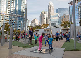Where are the Cheapest Apartments Near the Best Schools in Charlotte?