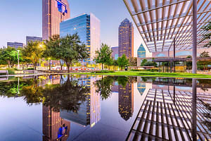 The 25 Most Popular Apartments in Dallas