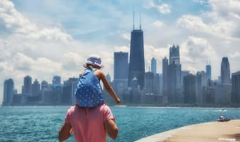 The Most Family-Friendly Chicago Neighborhoods