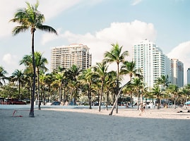 The 5 Most Popular Miami Neighborhoods for Renters