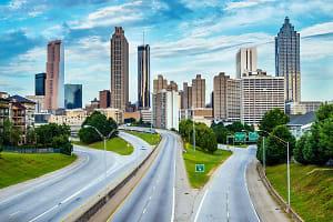 The 25 Most Popular Apartments in Atlanta