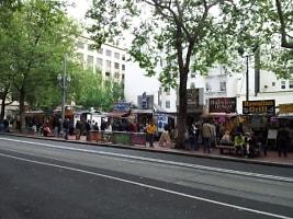 Top Food Trucks in Portland