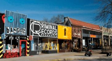 Best Music Stores in Atlanta