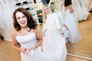Best Wedding Boutiques in Chicago