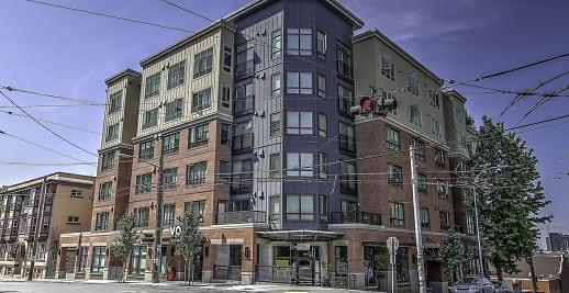 Vox Apartments - Seattle, WA 98122