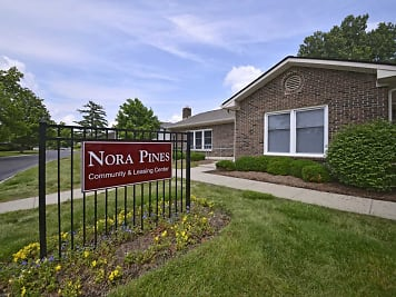 Nora Pines Apartments - Nora, IN 46240